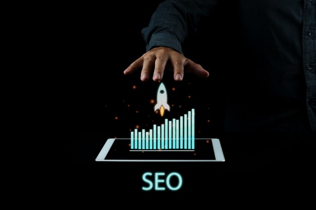 SEO Agency Help Skyrocket Your Brand